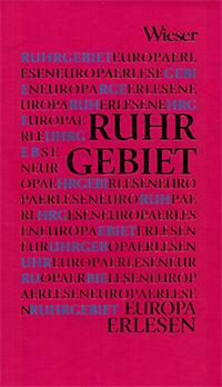 Europa erlesen: Ruhrgebiet (Cover klein)