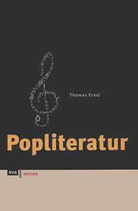 Popliteratur (Cover klein)