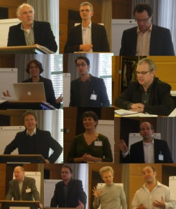 Konferenz Europaeische Kulturhauptstaedte interkulturell